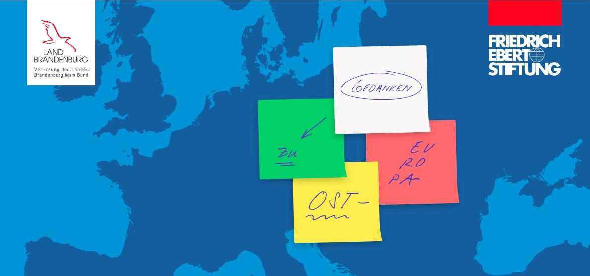 Einladung: Gedanken zu Osteuropa