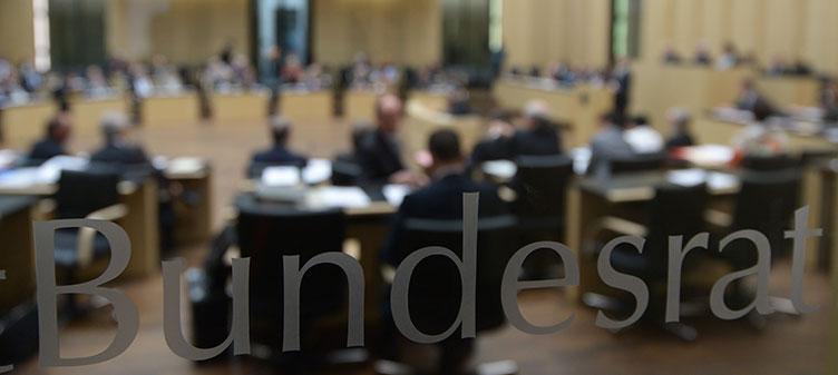 Brandenburg im Bundesrat