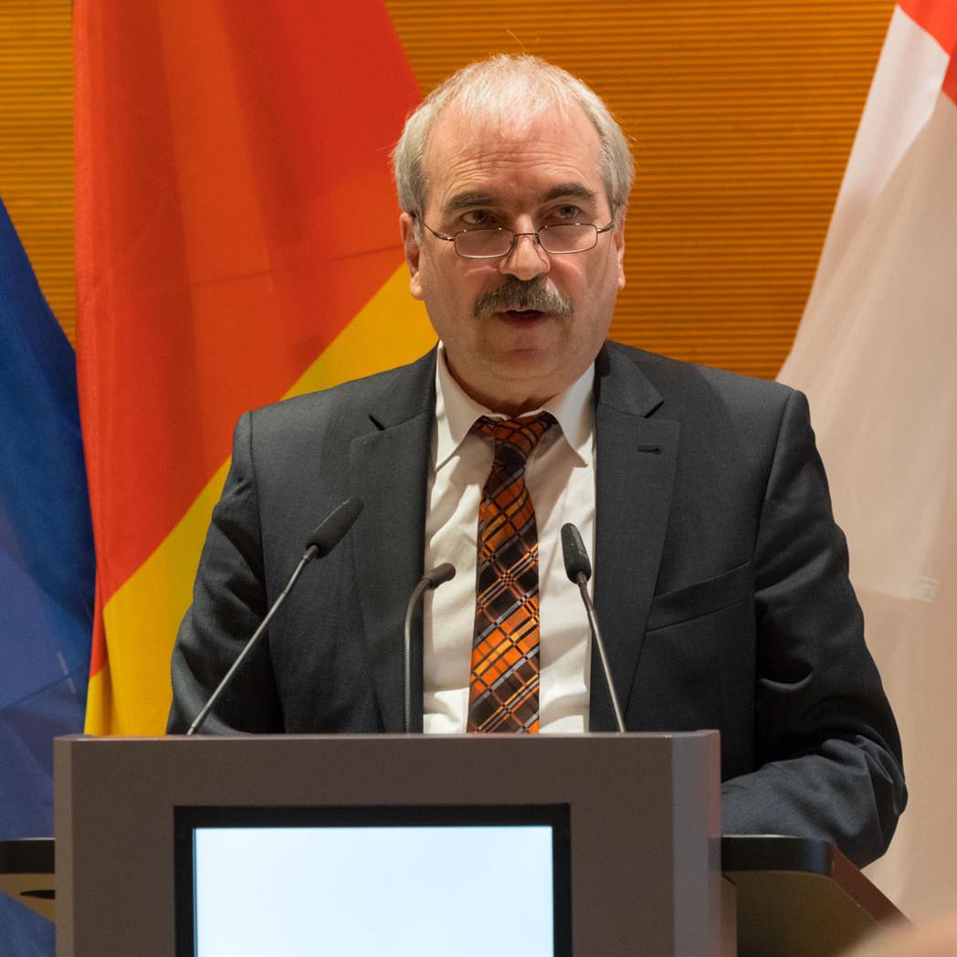 Staatssekretär Martin Gorholt, Foto: Marc Darchinger