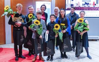 Jugend musiziert - Preisträgerkonzert 2021