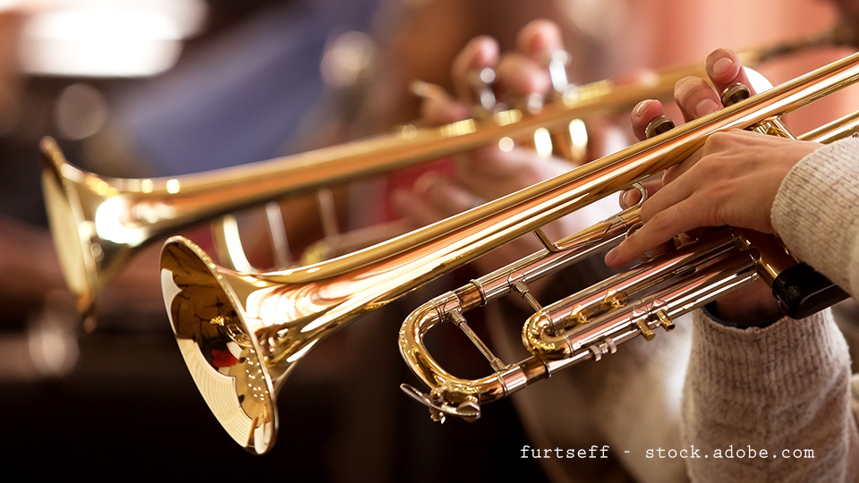 Jazz, Foto: furtseff - stock.adobe.com