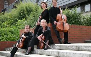 Catori Quartetts
