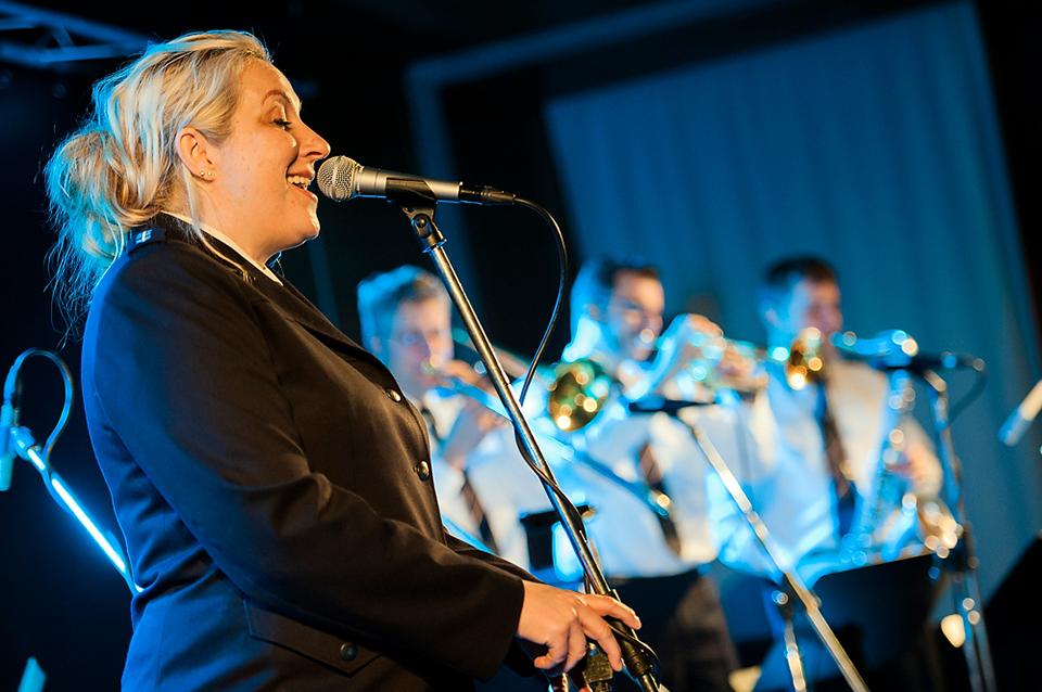 Jazz in den Ministergärten 2017