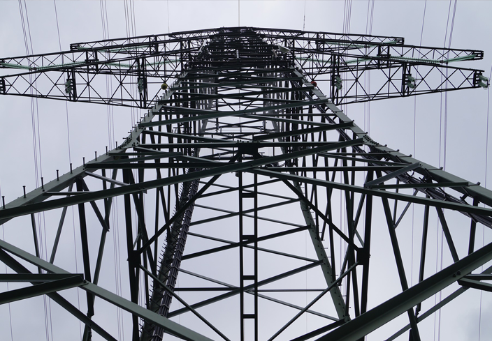 Stromleitung, Foto: Udo29, pixabay.com