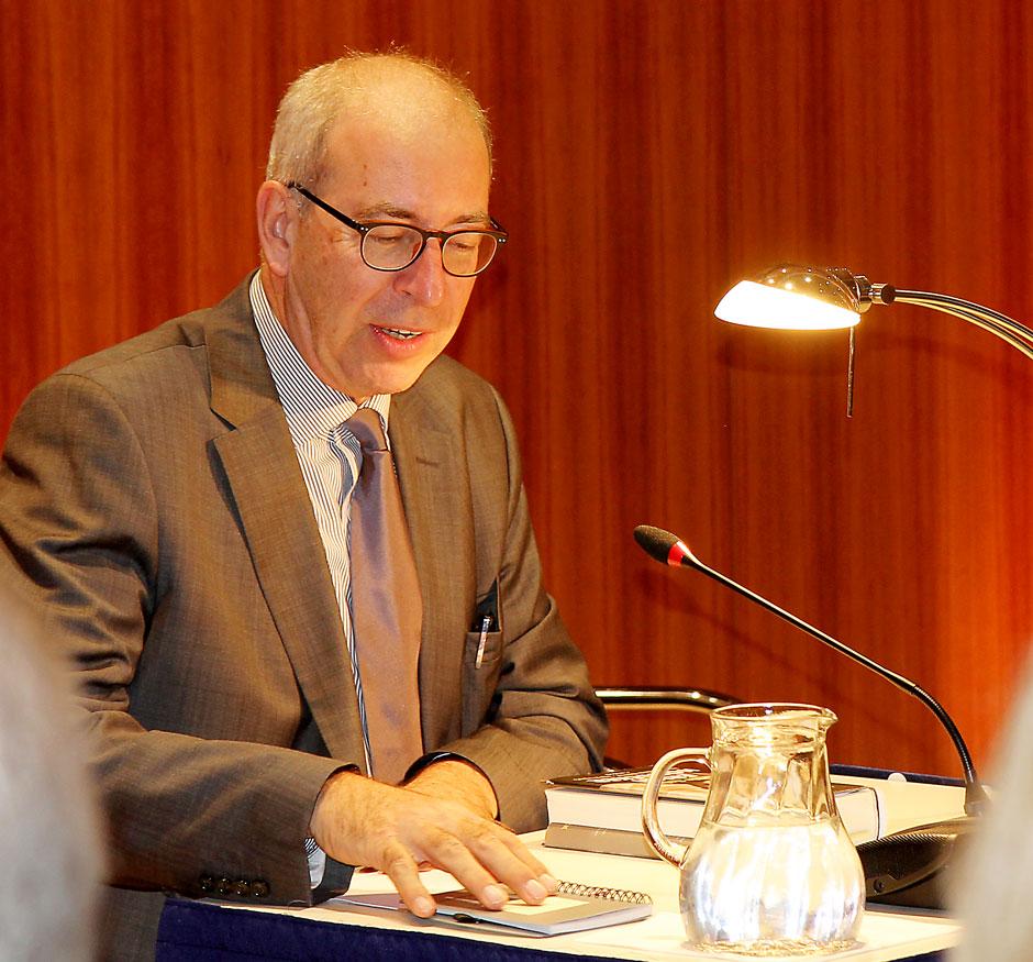 Historiker Prof. Sabrow