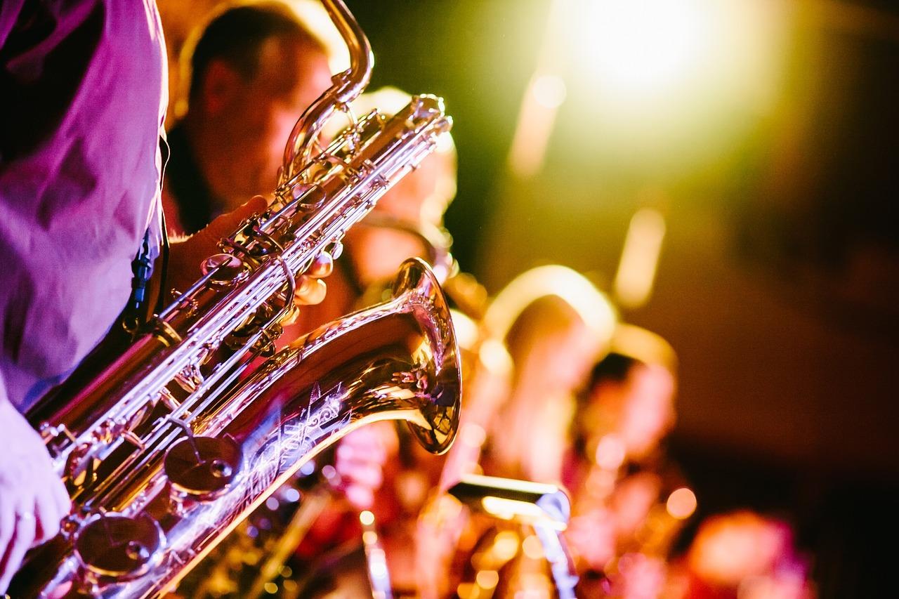 Konzert, Foto: pixabay, Unsplash