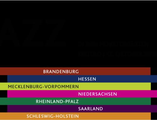 "1 Ticket, 7 Länder, 15 mal Musik: Noch Resttickets für populäres Festival ""Jazz in den Ministergärten"""