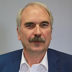 Martin Gorholt