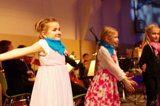 Händel in der Plattenbausiedlung - Aus Oratorium wird Stadtteiloper